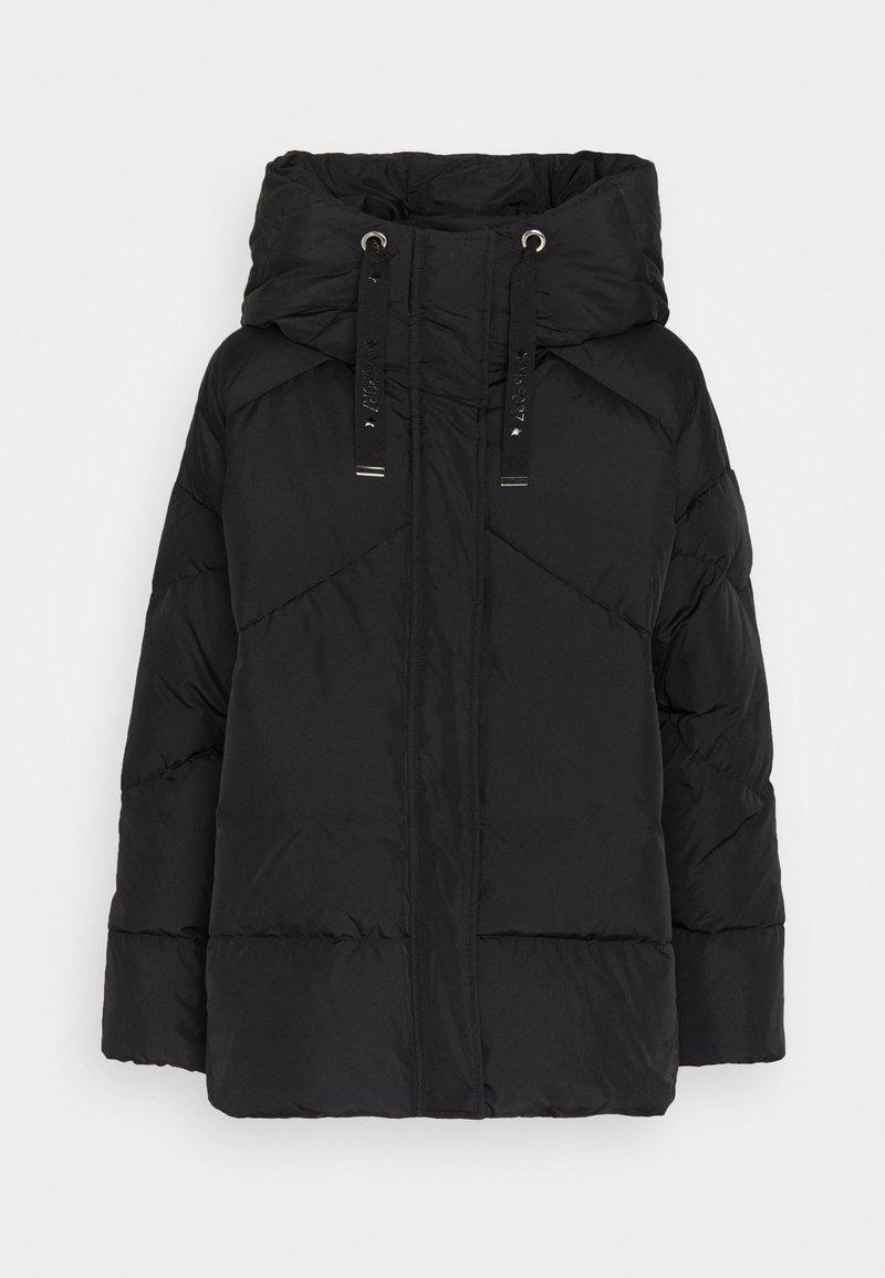 Marella - ARTUR - Down jacket - nero