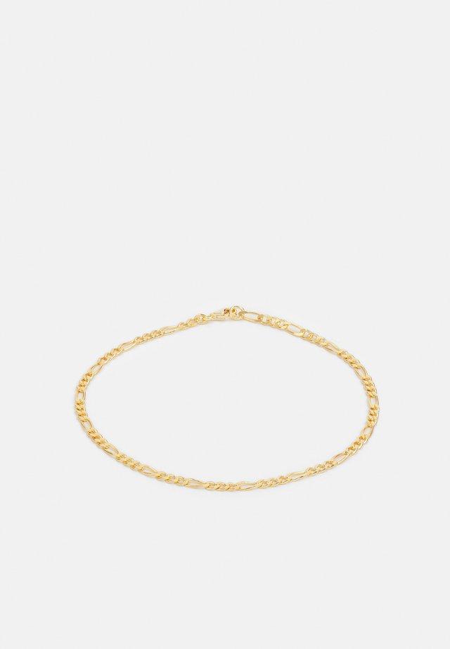 GRECIAN ANKLET - Bracelet - gold-coloured