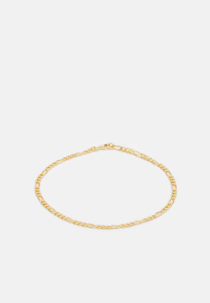 Hermina Athens - GRECIAN ANKLET - Bracelet - gold-coloured
