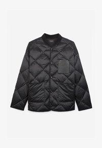 The Kooples - DOUDOUNE - Down jacket - black - 6