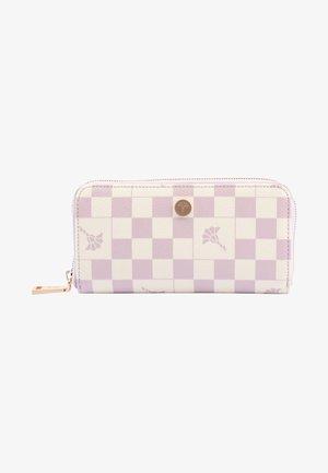 CORTINA PIAZZA MELETE - Wallet - violet ice