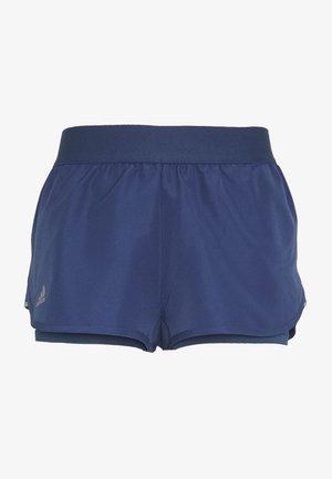 CLUB SHORT - Sportovní kraťasy - blue