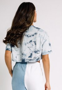 Chelsea Peers - Print T-shirt - off-white - 1