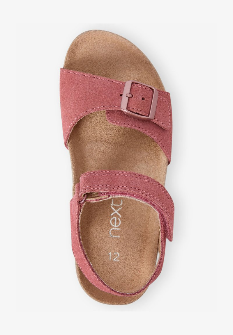 Next - Sandalen - pink