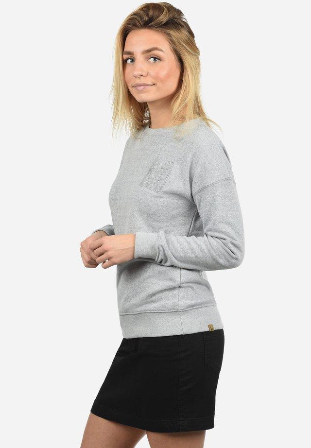 MELLI - Sweatshirt - light grey