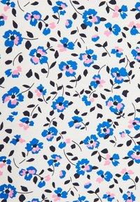 Marks & Spencer London - STRAIGHT TEE - Print T-shirt - blue - 2