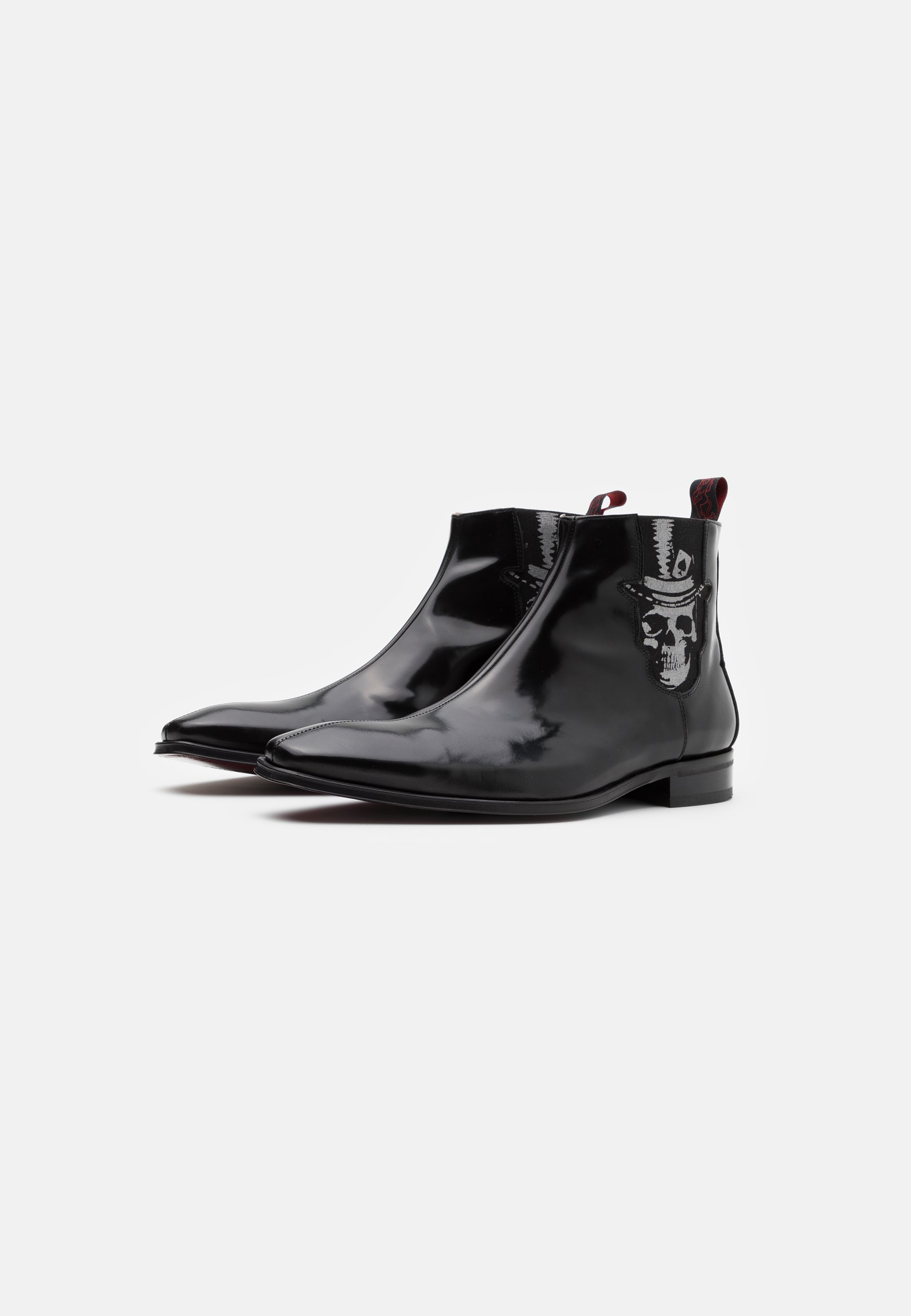 Herren SCARFACE LUCICY CHELSEA - Stiefelette