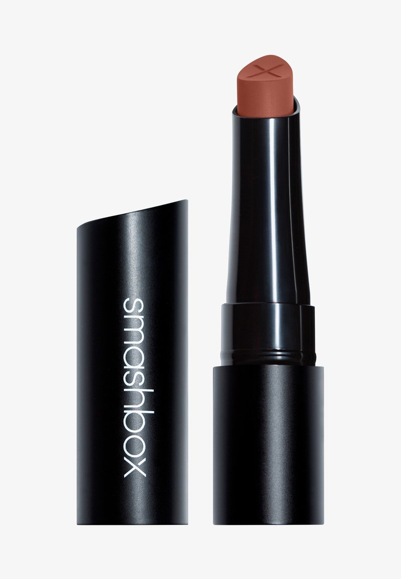 Smashbox - ALWAYS ON CREAM TO MATTE LIPSTICK - Lipstick - stepping out