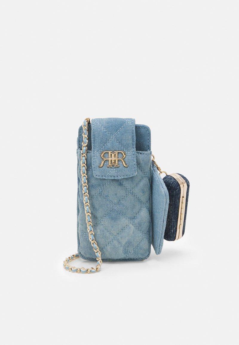 River Island - Handbag - blue