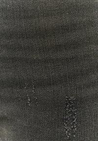 TALLY WEiJL - SKINNY  - Jeans Skinny Fit - black denim - 5