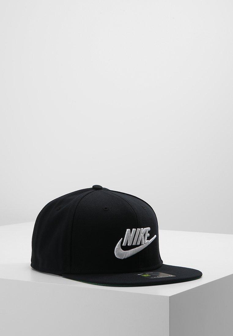 Nike Sportswear - FUTURA PRO - Cap - black/pine green/black/white