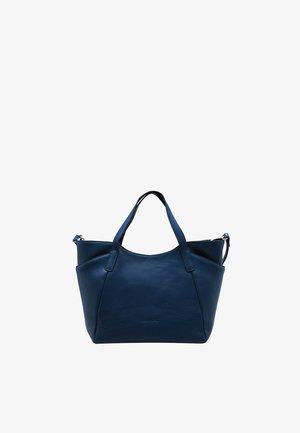 EVERGLOW  - Handbag - darkblue