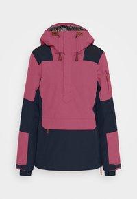 Icepeak - CLAIRTON - Skijakke - burgundy - 6