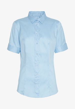 ESHILA - Camisa - light pastel blue