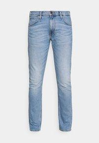 LUKE - Slim fit jeans - worn new hill