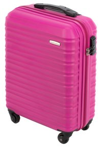 Wittchen - GROOVE LINE - Wheeled suitcase - rosa - 2