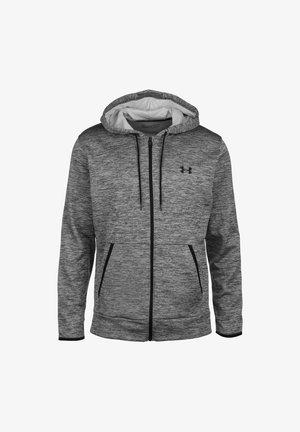 Trainingsjacke - halo gray