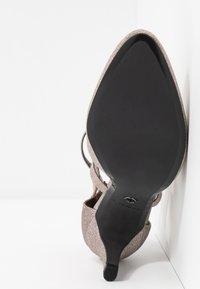 Tamaris - Classic heels - space glam - 6