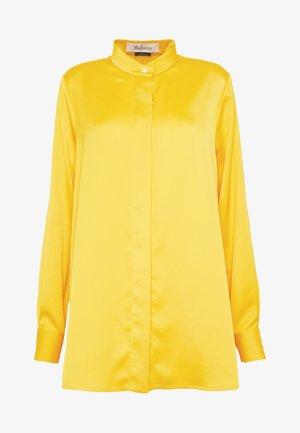 SLOANE BLOUSE - Blouse - yellow