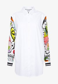 Desigual - CAM TARENTO - Camisa - blanco - 4