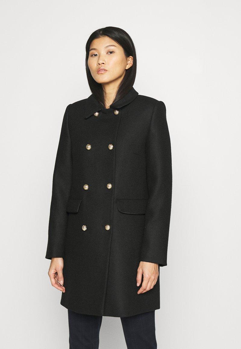 NAF NAF - ALEXANDRA - Frakker / klassisk frakker - noir