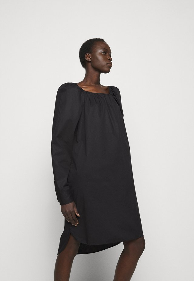 ROSIE JULISE DRESS - Korte jurk - black
