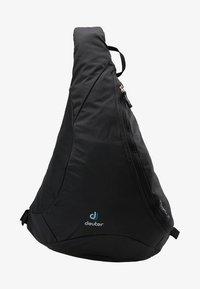 Deuter - TOMMY  - Across body bag - black - 7