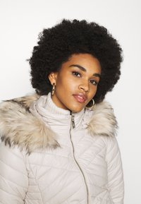 Morgan - GEO - Winter jacket - ficelle - 4