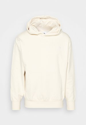 PREMIUM HOODY UNISEX - Sweater - off white
