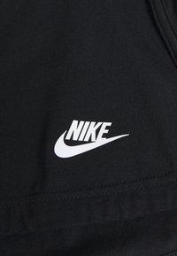 Nike Sportswear - Szorty - black/white - 3