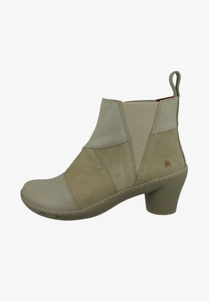 ELEGANTE ALFAMA MULTI - Ankle boots - sesame