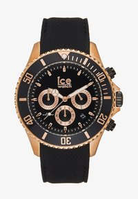 Ice Watch - Uhr - black - 0