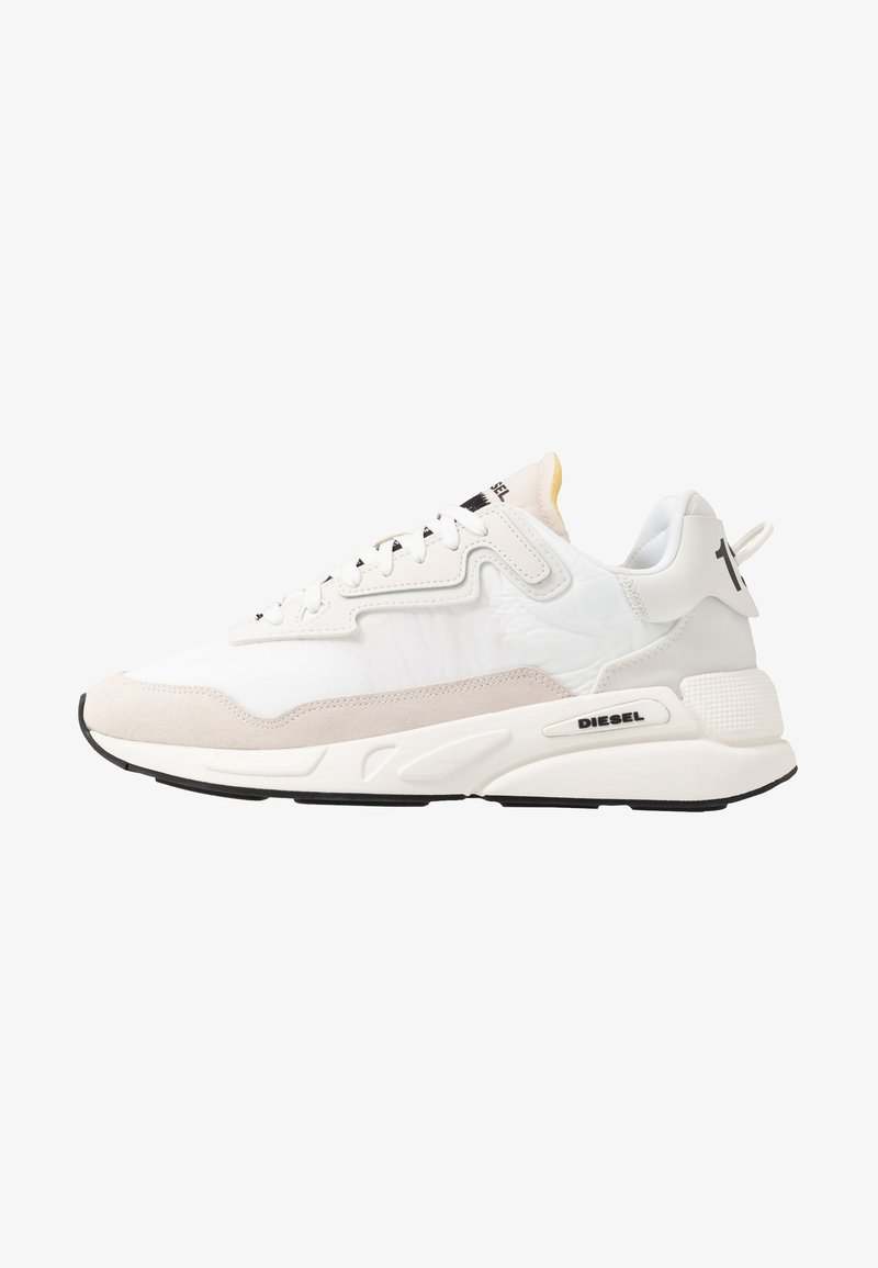Diesel - SERENDIPITY S-SERENDIPITY LC SNEAKERS - Trainers - white
