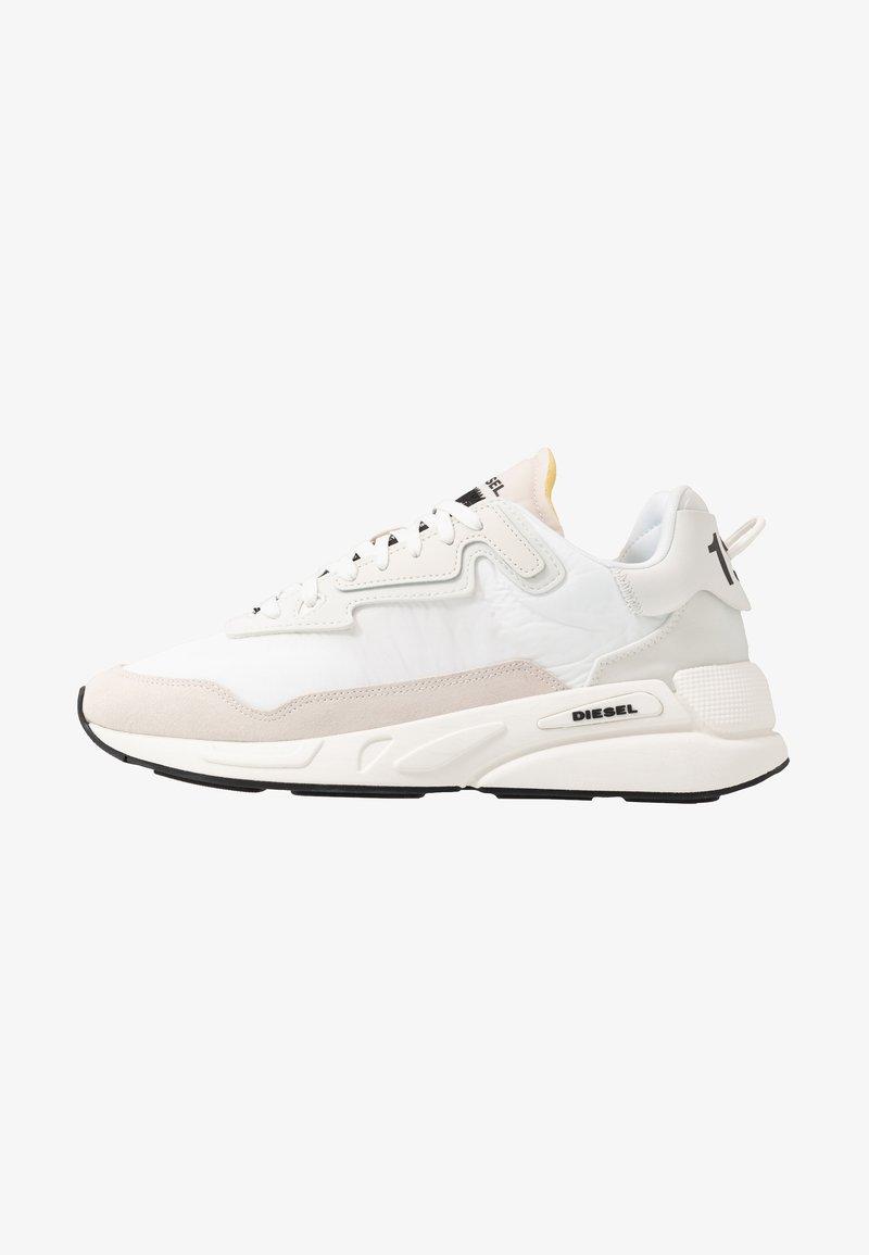 Diesel - SERENDIPITY S-SERENDIPITY LC SNEAKERS - Sneakers - white
