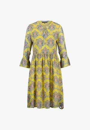 BOHEMIAN LAZY  - Robe d'été - gelb