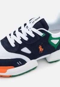 Polo Ralph Lauren - Sneakers laag - newport navy - 5