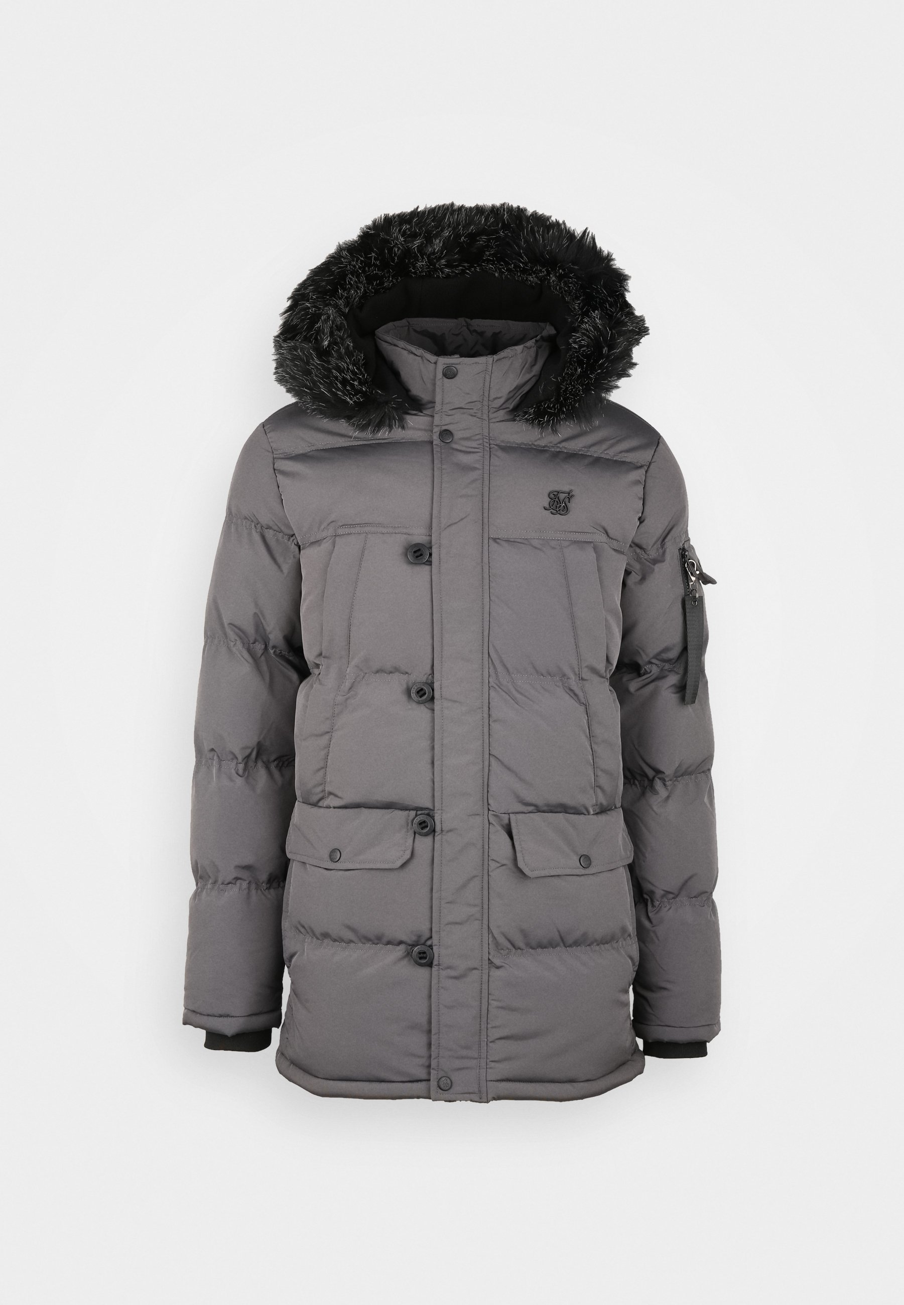Homme PUFF - Parka