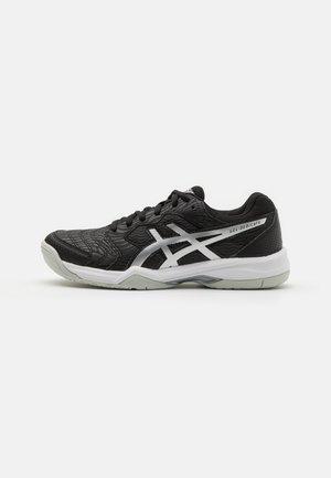 GEL-DEDICATE 6 - Scarpe da tennis per tutte le superfici - black/white
