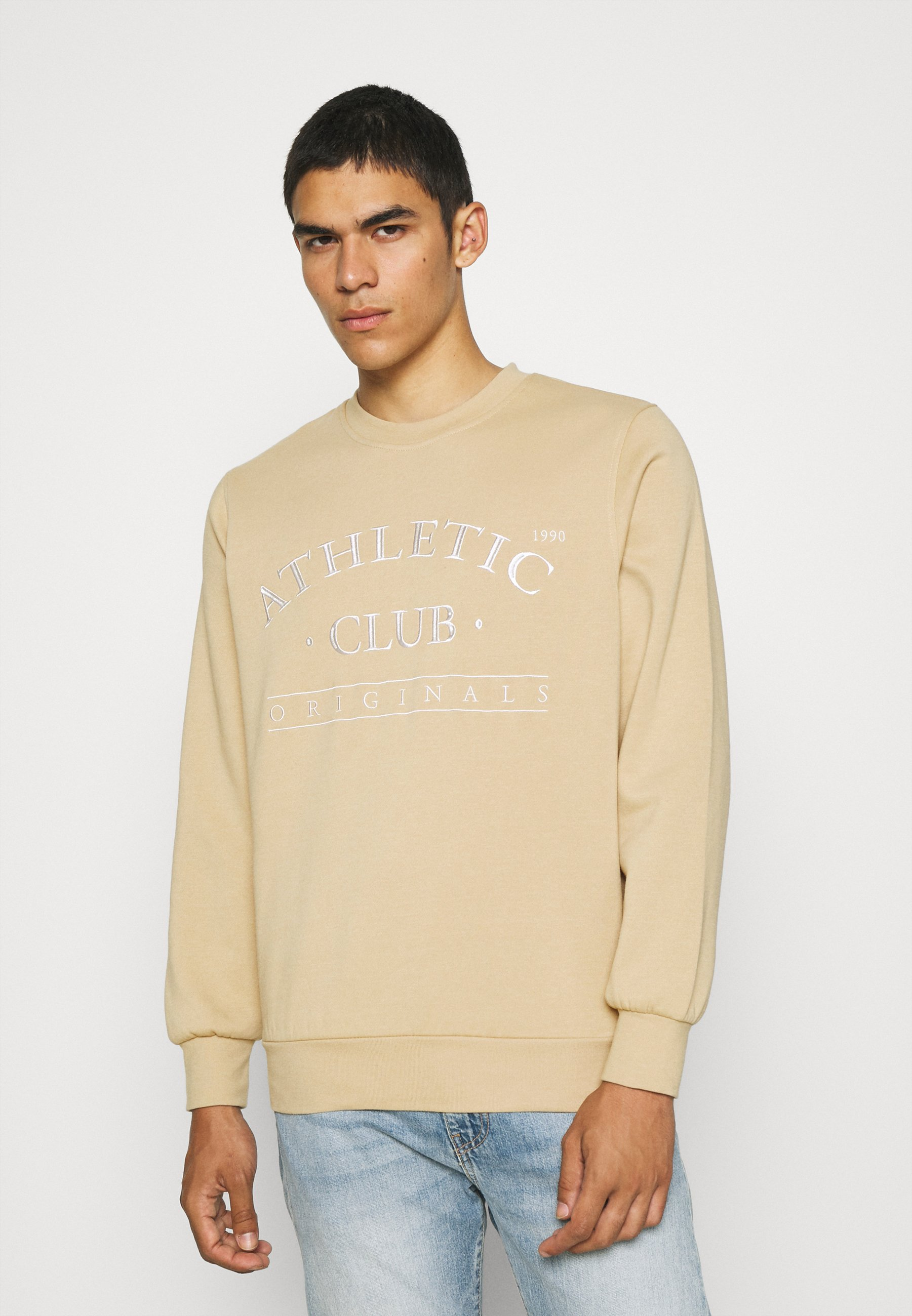 Homme JORTOBIAS CREW NECK UNISEX - Sweatshirt
