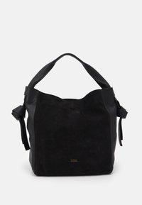 CLOSED - ALYSSA SET - Handbag - black - 0