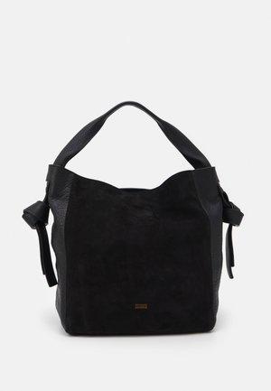 ALYSSA SET - Handbag - black
