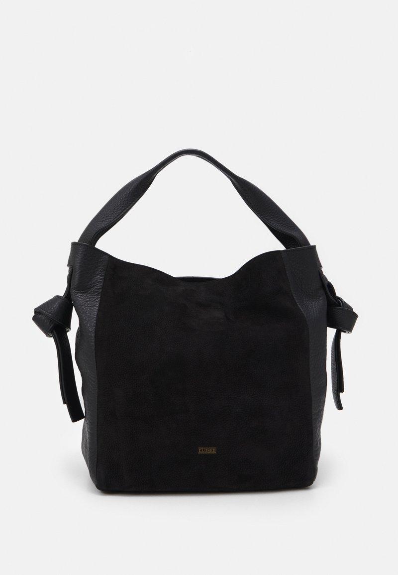 CLOSED - ALYSSA SET - Handbag - black