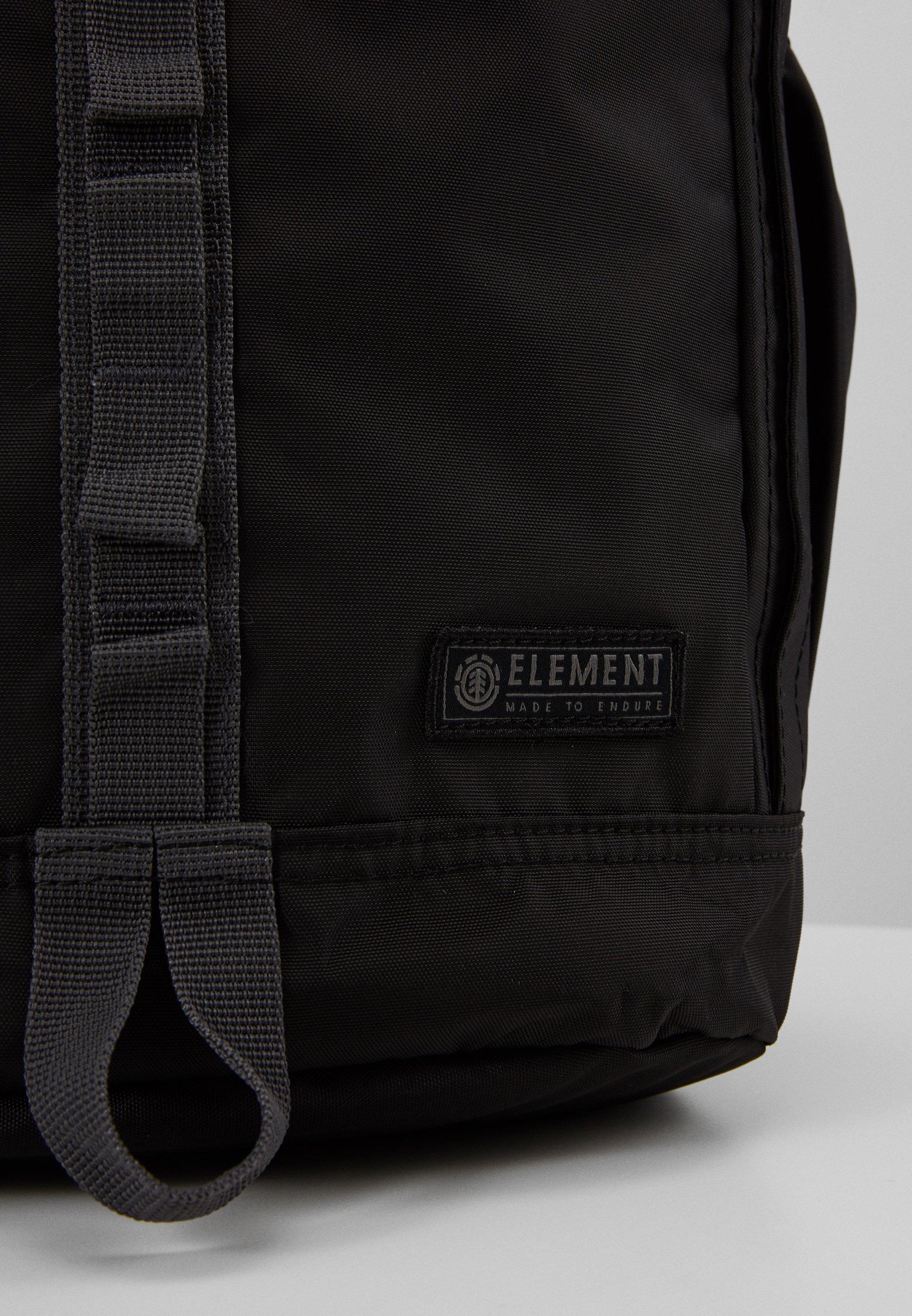 Element CYPRESS - Ryggsekk - original black/svart bX1ZFWlkjPtZgxv
