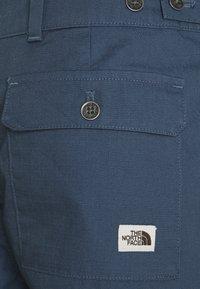 The North Face - Outdoor shorts - vintage indigo - 2