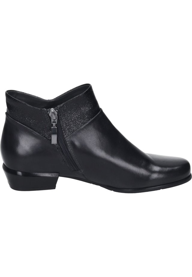 Ankle boots - piombo/grey