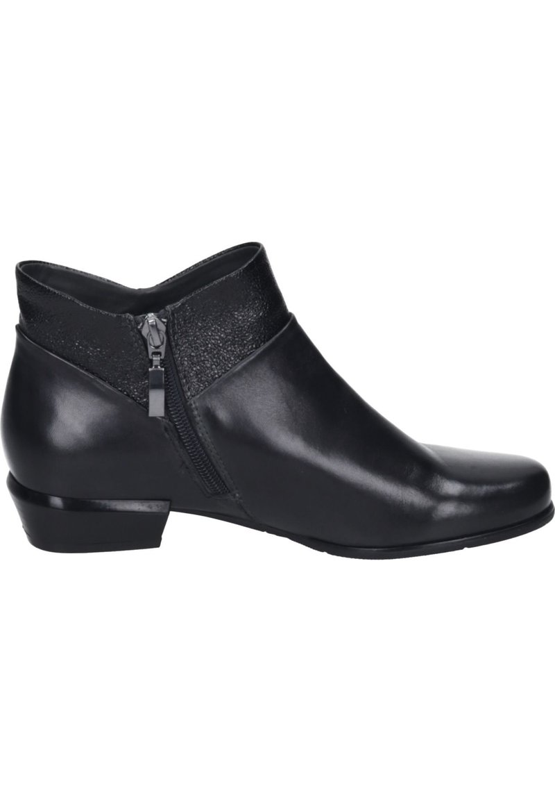 Piazza - Ankle boots - piombo/grey