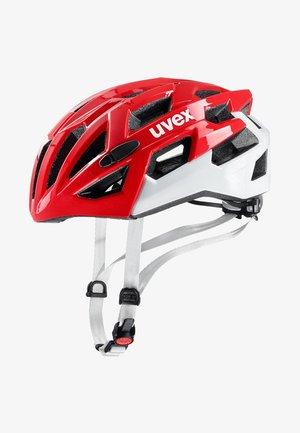 RACE - Helmet - red