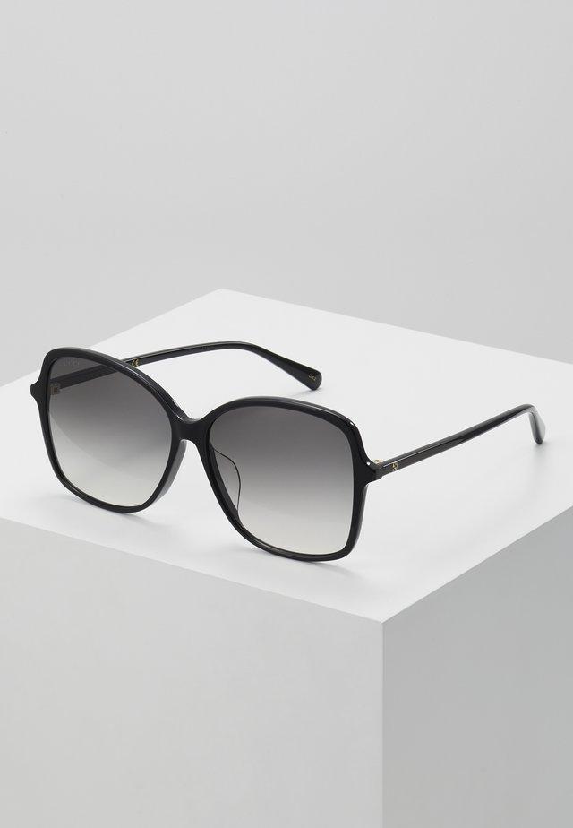 Lunettes de soleil - black/grey