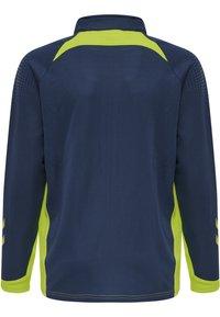 Hummel - Training jacket - dark denim - 2