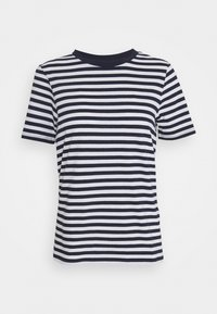 Marks & Spencer London - T-shirts print - dark blue - 0